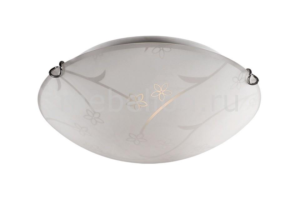 Накладной светильник Sonex Luaro 210 sonex luaro 310