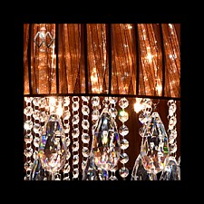 Накладной светильник MW-Light 465012317 Жаклин 4