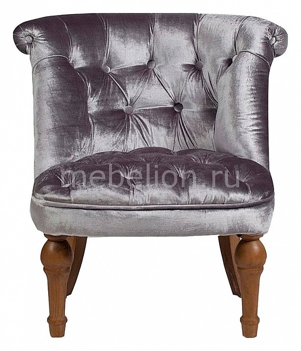 Кресло Sophie Tufted Slipper Chair DG-F-ACH425