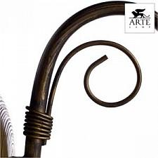 Бра Arte Lamp A9361AP-1BR Mormorio