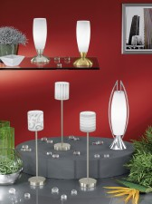 Настольная лампа Eglo 82305 Slim