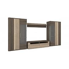 Шкаф комбинированный Бруна 629.040 сономе эйч