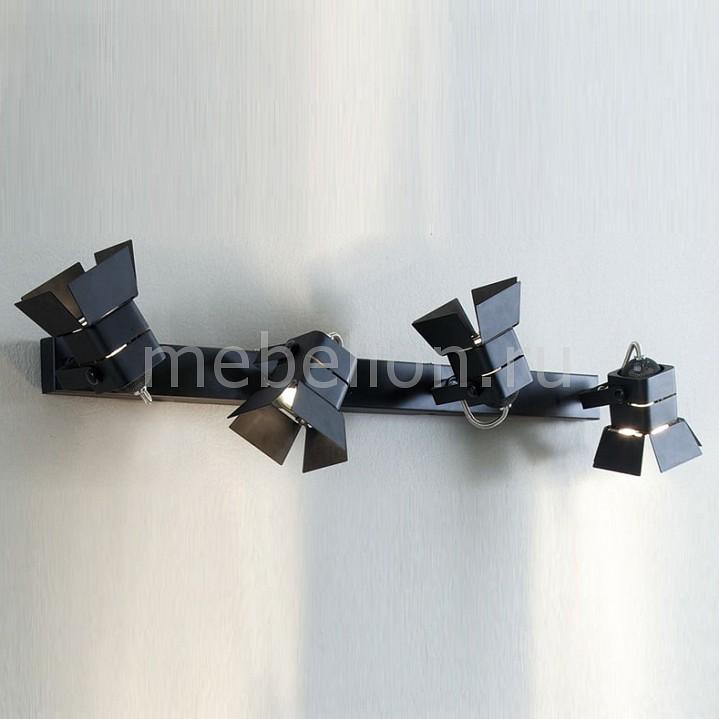 Спот Citilux Рубик CL526542S citilux светильник настенно потолочный citilux рубик cl526542s jj15an9