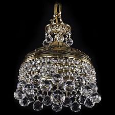 Подвесной светильник 1778/20/GB/Balls
