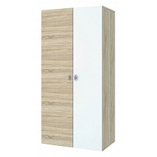 Шкаф платяной Мика СТЛ.165.05