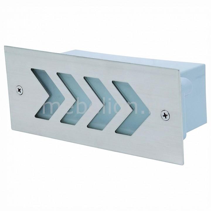 Встраиваемый светильник Horoz Electric Beril HRZ00001054 светильник horoz electric 400 012 107