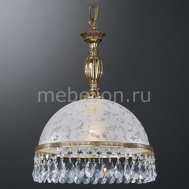 Подвесной светильник Reccagni Angelo L 6300/28 6300