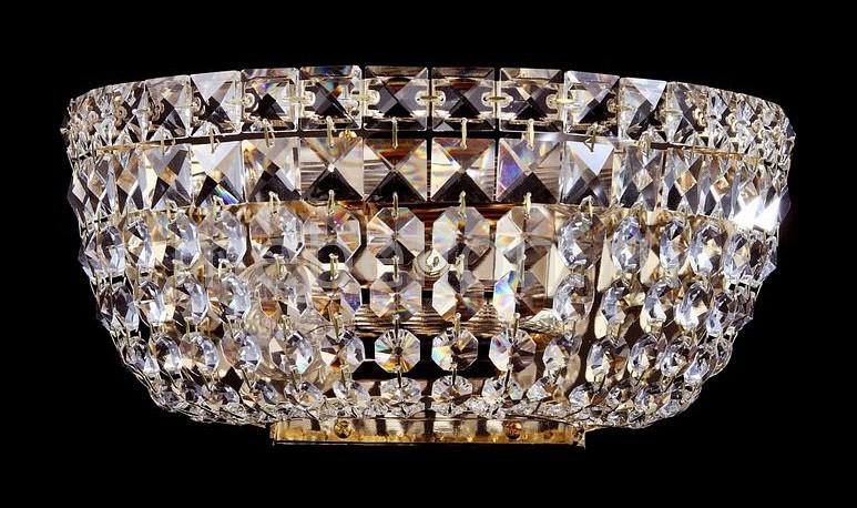 Накладной светильник Maytoni C100-WB1-G Diamant 2