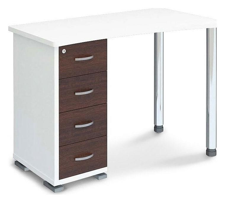 Стол письменный Домино СКМ-50
