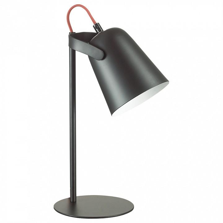 лучшая цена Настольная лампа офисная Lumion Kenny 3651/1T
