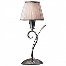Настольная лампа декоративная Афродита CL405811