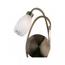 Бра Odeon Light 1803/2W Lerta