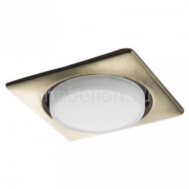Встраиваемый светильник Lightstar 212121 Tablet
