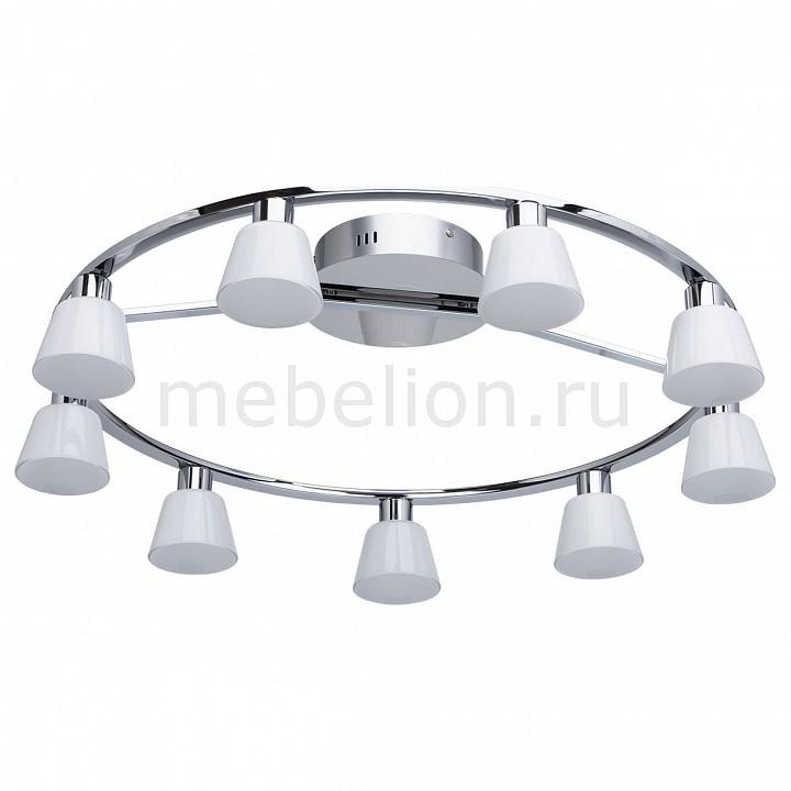 Потолочная люстра MW-Light 632013709 Гэлэкси 6