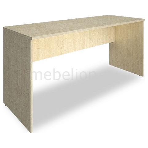 Стол офисный Riva Рива А.СП-4.1 стол офисный дэфо easy prego d 267 080 mac клен правый