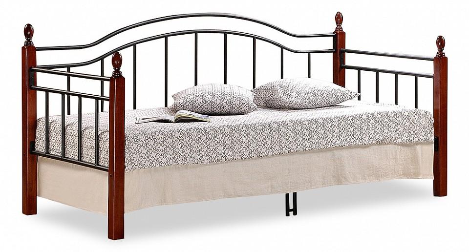 цена на Кровать односпальная Tetchair Landler