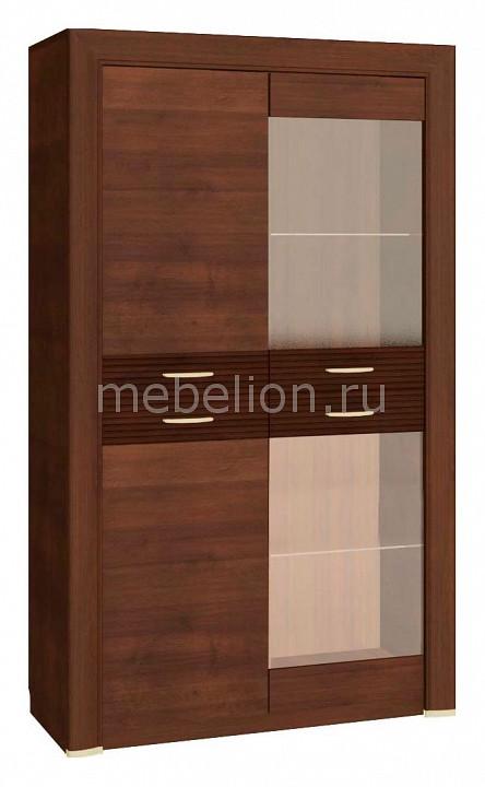Шкаф-витрина Wiena 2V2D
