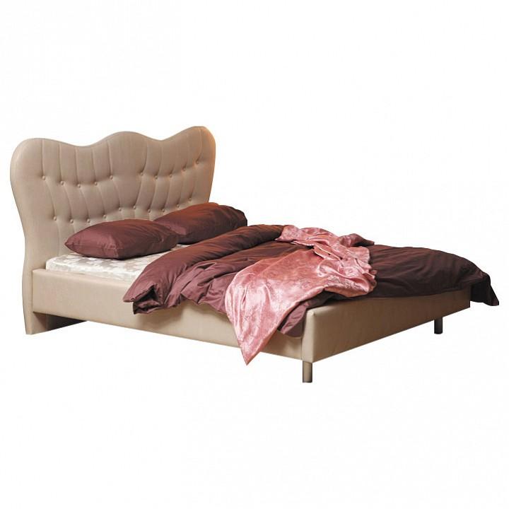Кровать полутораспальная Треви-3 1400