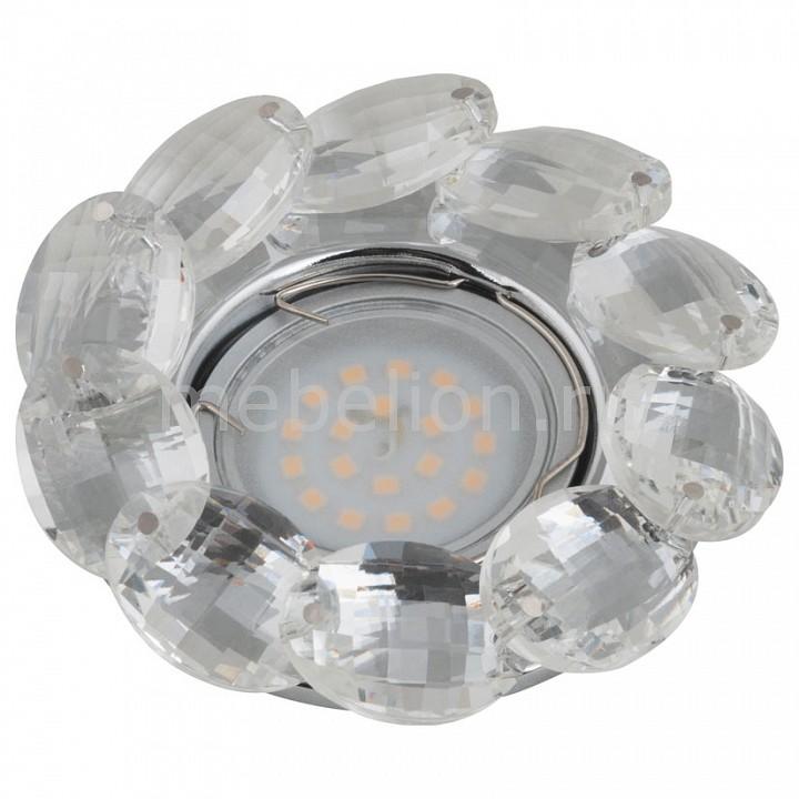 Встраиваемый светильник Uniel Peonia 10547 uniel peonia 09995