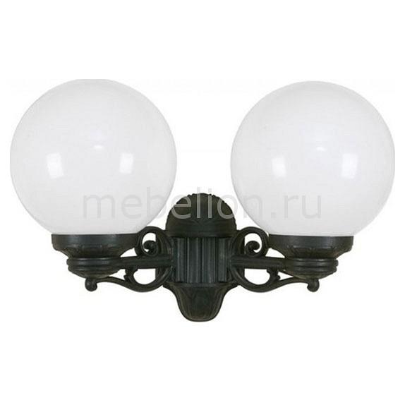 Светильник на штанге Fumagalli Globe 250 G25.141.000.AYE27 наземный высокий светильник fumagalli globe 250 g25 158 000 aye27