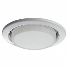 Встраиваемый светильник Lightstar 212110 Tablet