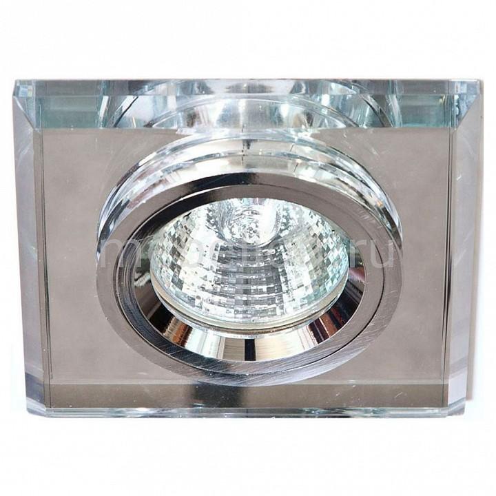 Встраиваемый светильник Feron 8170-2 19719