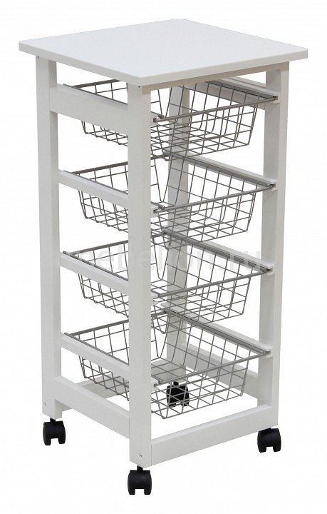 Подставка Мебелик Васко В 43Н