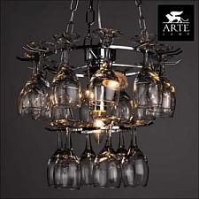 Подвесной светильник Arte Lamp A3578SP-3CC Bancone
