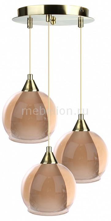 Подвесной светильник 33 идеи PND.101.03.01.AB+S.12.AM подвесной светильник 33 идеи pnd 101 01 01 ab co2 t003