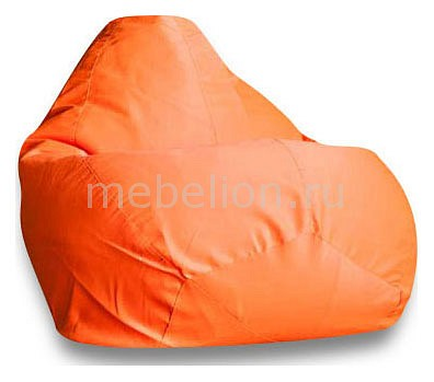 Кресло-мешок Dreambag Фьюжн оранжевое III кресло мешок dreambag фьюжн черное iii