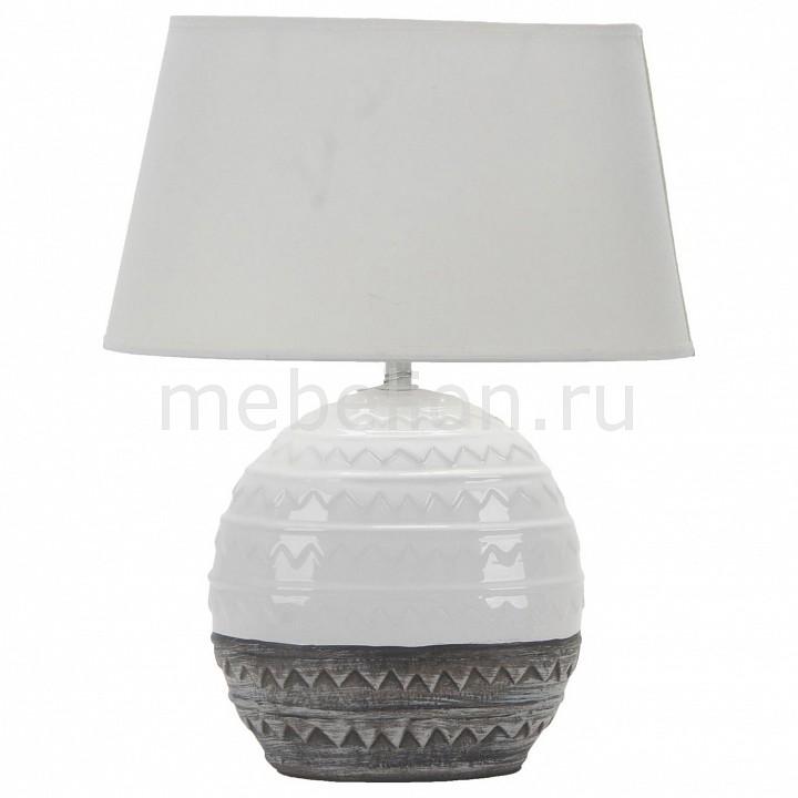Настольная лампа декоративная Omnilux Tonnara OML-83204-01 omnilux oml 83204 01