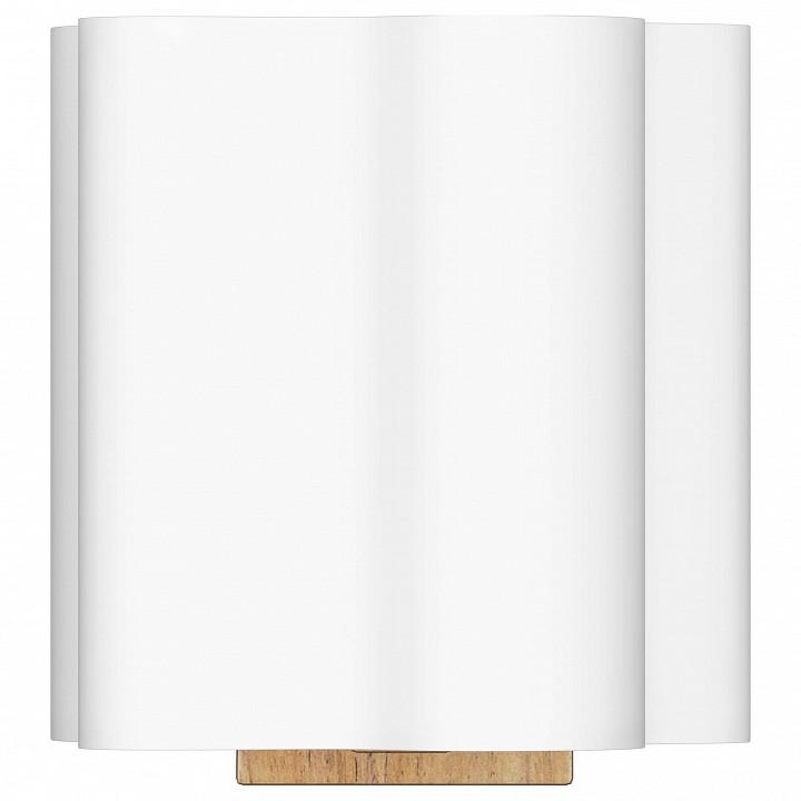 Накладной светильник Lightstar Nubi Legno 802615