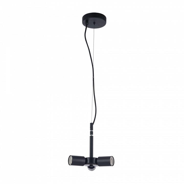 Подвесной светильник Maytoni Toronto MOD974-PLBase-03-Black