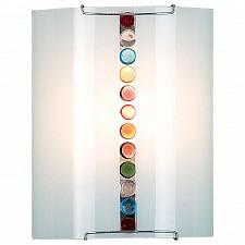 Накладной светильник Цветной 12x1 921 CL921302