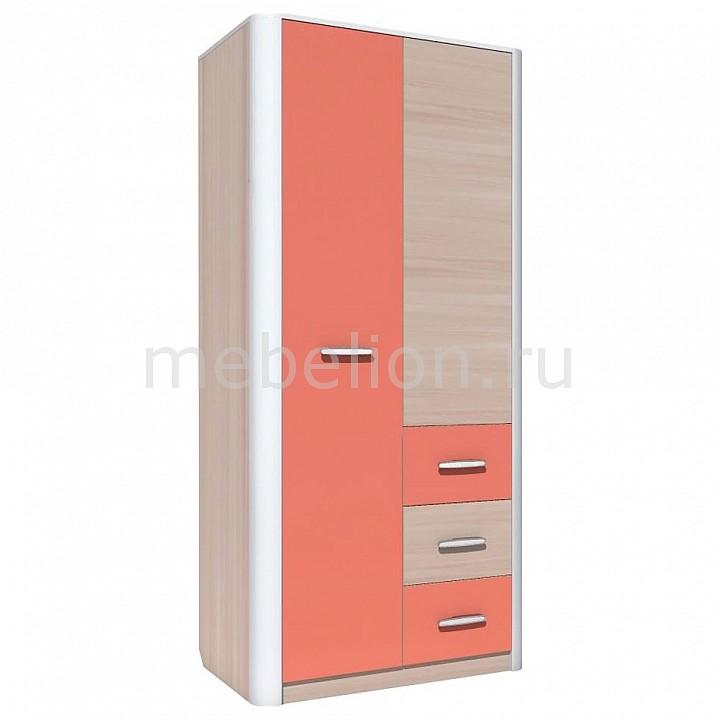 Шкаф платяной Артек НМ 014.60