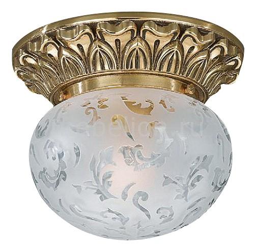 Купить Накладной светильник PL 7811/1, Reccagni Angelo, Италия
