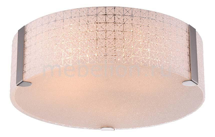 Накладной светильник IDLamp 247 247/40PF-Whitechrome idlamp потолочный светильник idlamp 247 40pf whitechrome