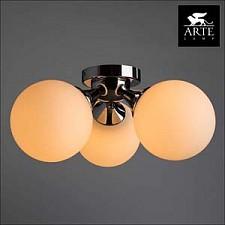 Потолочная люстра Arte Lamp A2560PL-3CC Gelataio