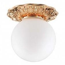 Встраиваемый светильник Novotech 369979 Sphere