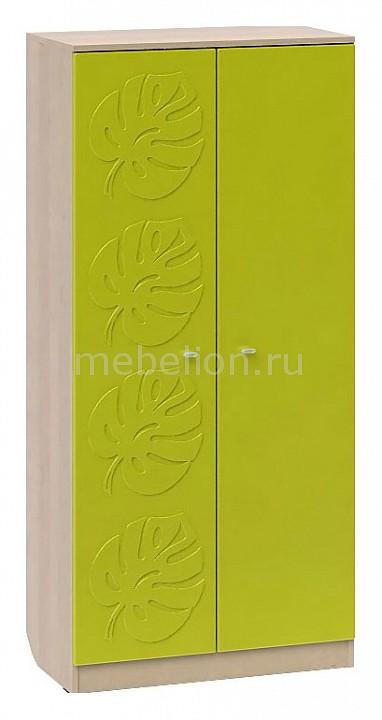 Шкаф платяной Маугли МДМ-8
