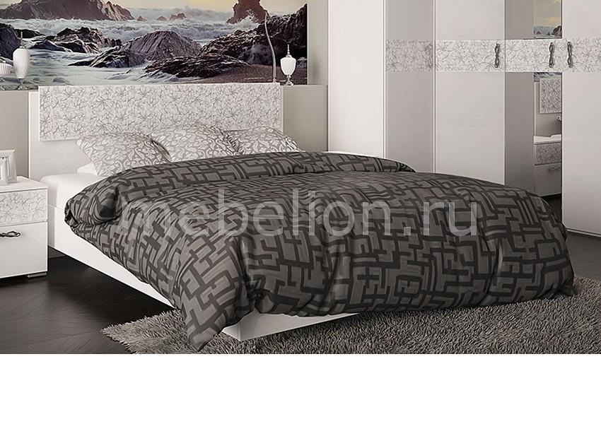 Гарнитур для спальни Монро  кровать и тумбочки для спальни