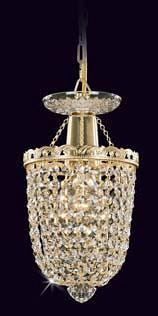 Подвесной светильник Preciosa 45371300107010100 Brilliant