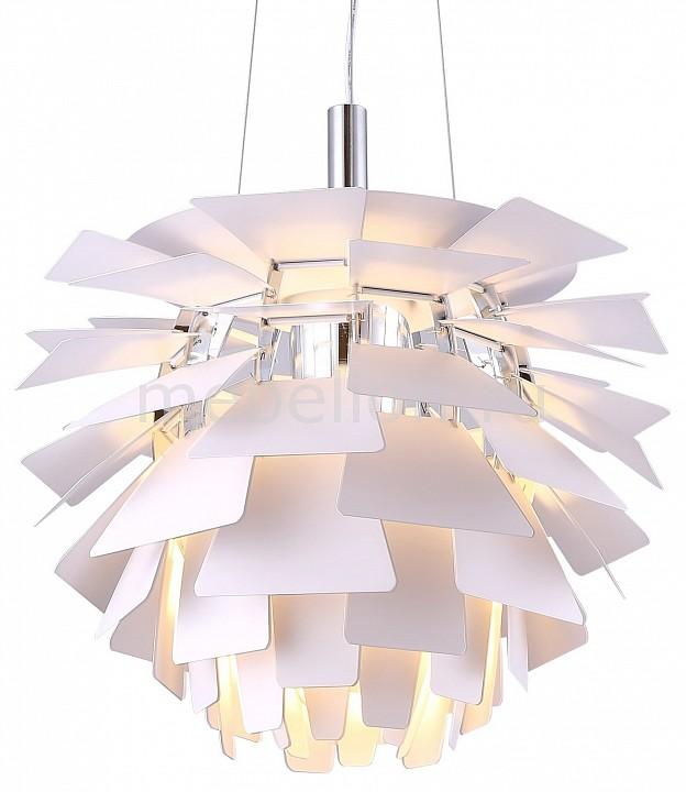 Подвесной светильник Arte Lamp Botticelli A8008SP-1WH