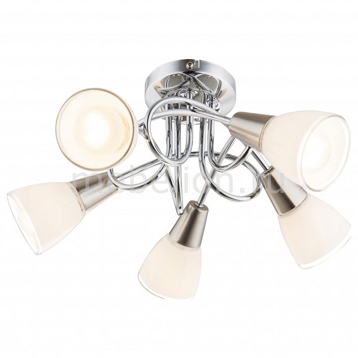 Потолочная люстра Globo Timon 63177-5 ozcan лампа timon 60 белая