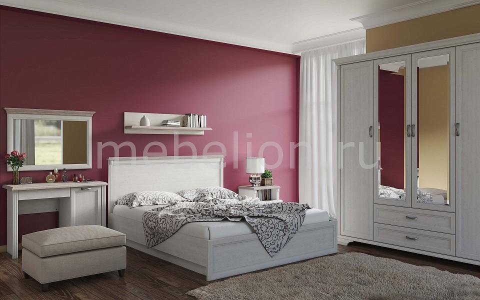Гарнитур для спальни Monako