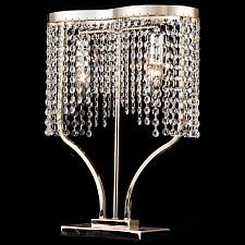 Настольная лампа Maytoni DIA600-22-G Toils