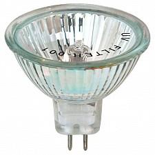 Лампа галогеновая GU5.3 12В 35Вт 3000K HB4 02252