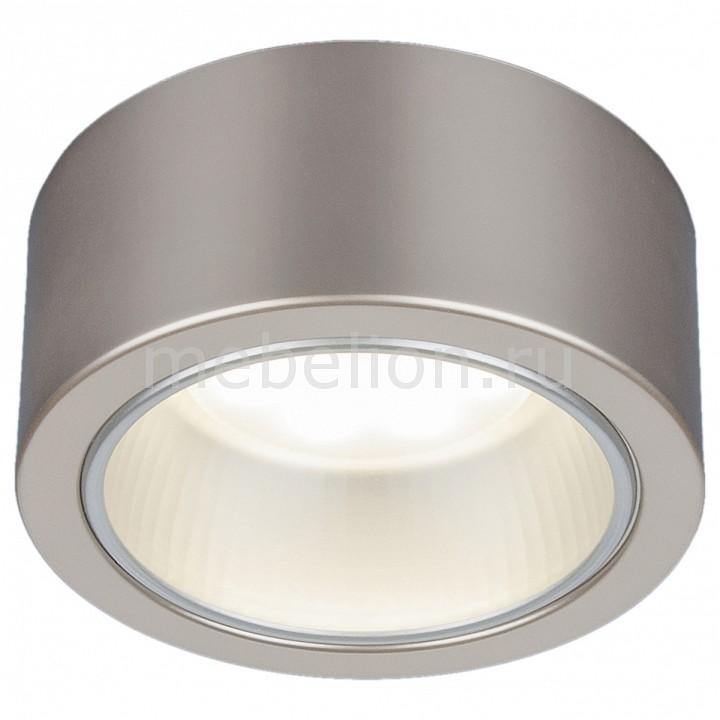 Встраиваемый светильник Elektrostandard 1070 GX53 a035974