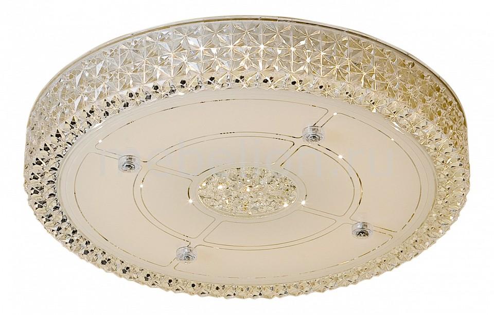 Накладной светильник Citilux CL705121 Кристалино