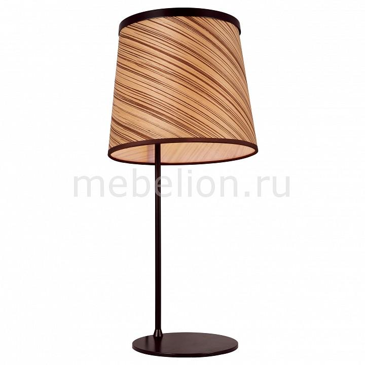 Настольная лампа Favourite декоративная Zebrano 1355-1T торшер favourite zebrano 1355 1f